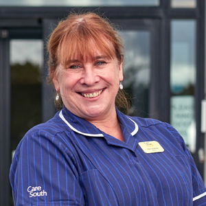 Kenwith Castle Home Manager Rae Vanstone
