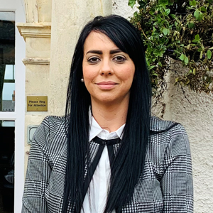 Sarah Patten, Beauchamp House care home