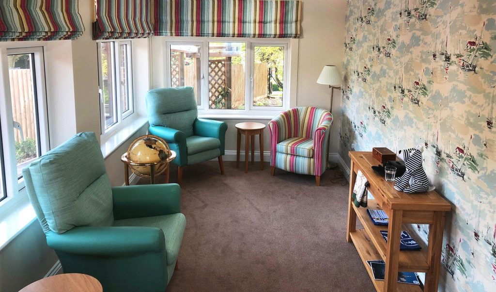 Alexandra House care home, Poole