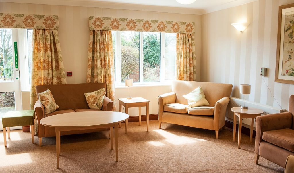 Talbot View care home, Bournemouth